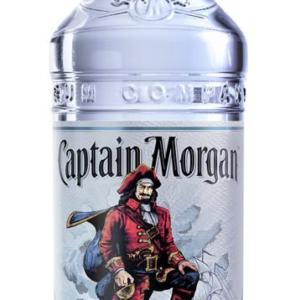 Captain Morgan White 0