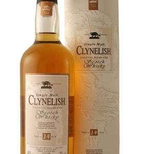 Clynelish 14y 0