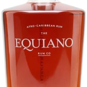 Equiano Rum 18y 0