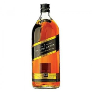 Johnnie Walker Black Label 3l 40% - Dárkové balení alkoholu Johnnie Walker