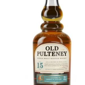 Old Pulteney 15y 0