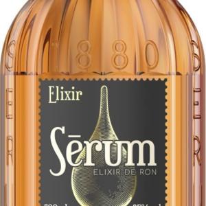 Sérum Elixir 0