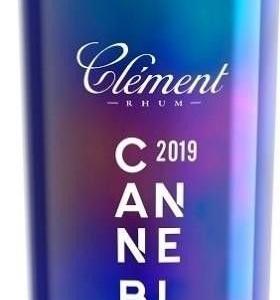 Clement Blanc Canne Bleue 2019 0