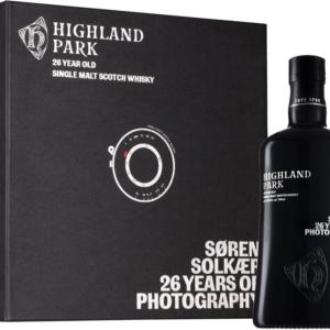 Highland Park Soren Solker 26y 0