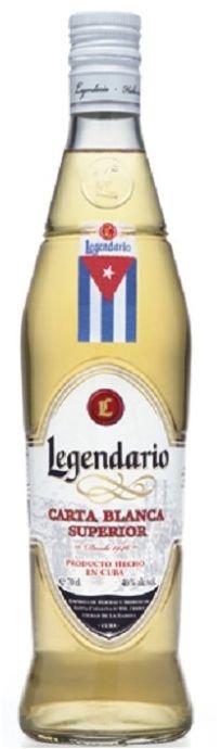 Legendario Carta Blanca 0